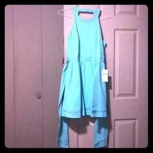 Dress. Lauren James. Abigail dress.